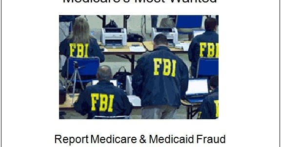 Medicare s most wanted report medicare fraud fourteen defendants