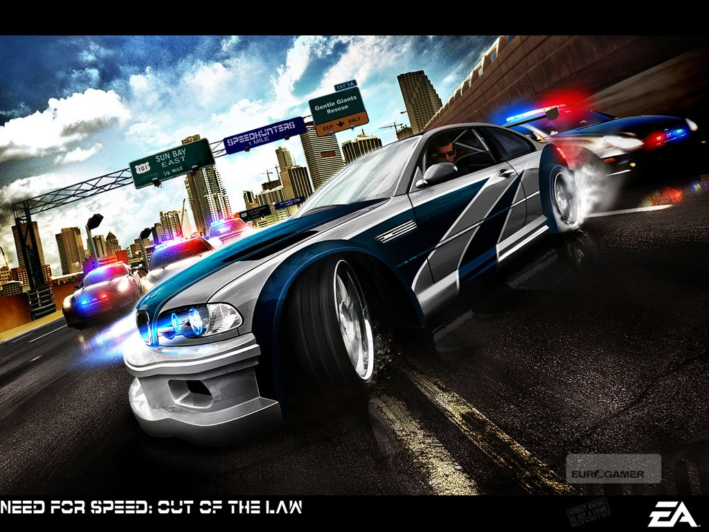 NFS Underground race 3d flash car game Play online free ~ Tamil10games