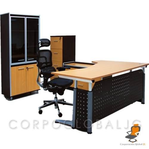 Mision de una secretaria ejecutiva for Oficinas modulares