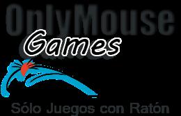 Only Mouse Games - Sólo juegos con ratón