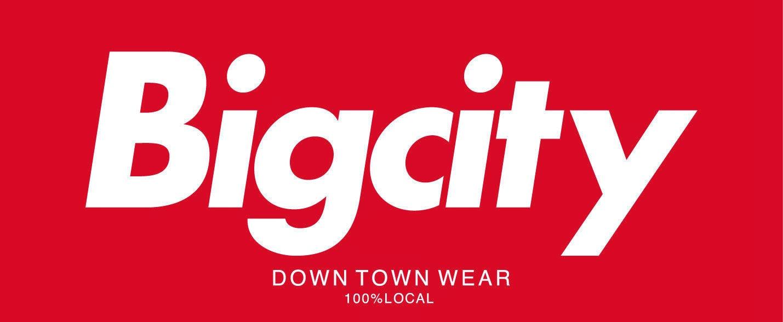 Bigcity Web Shop
