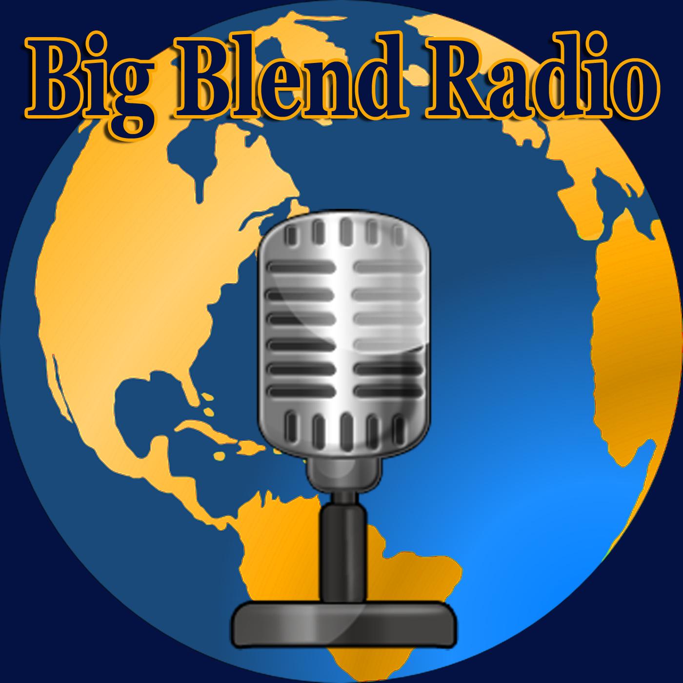 Big Blend Radio
