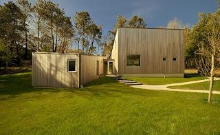 casa de madeira certificada fsc