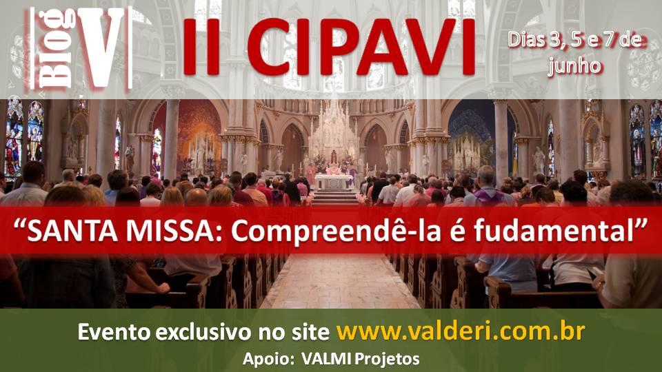 II CIPAVI - Participe