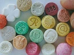 Novas drogas, novos riscos
