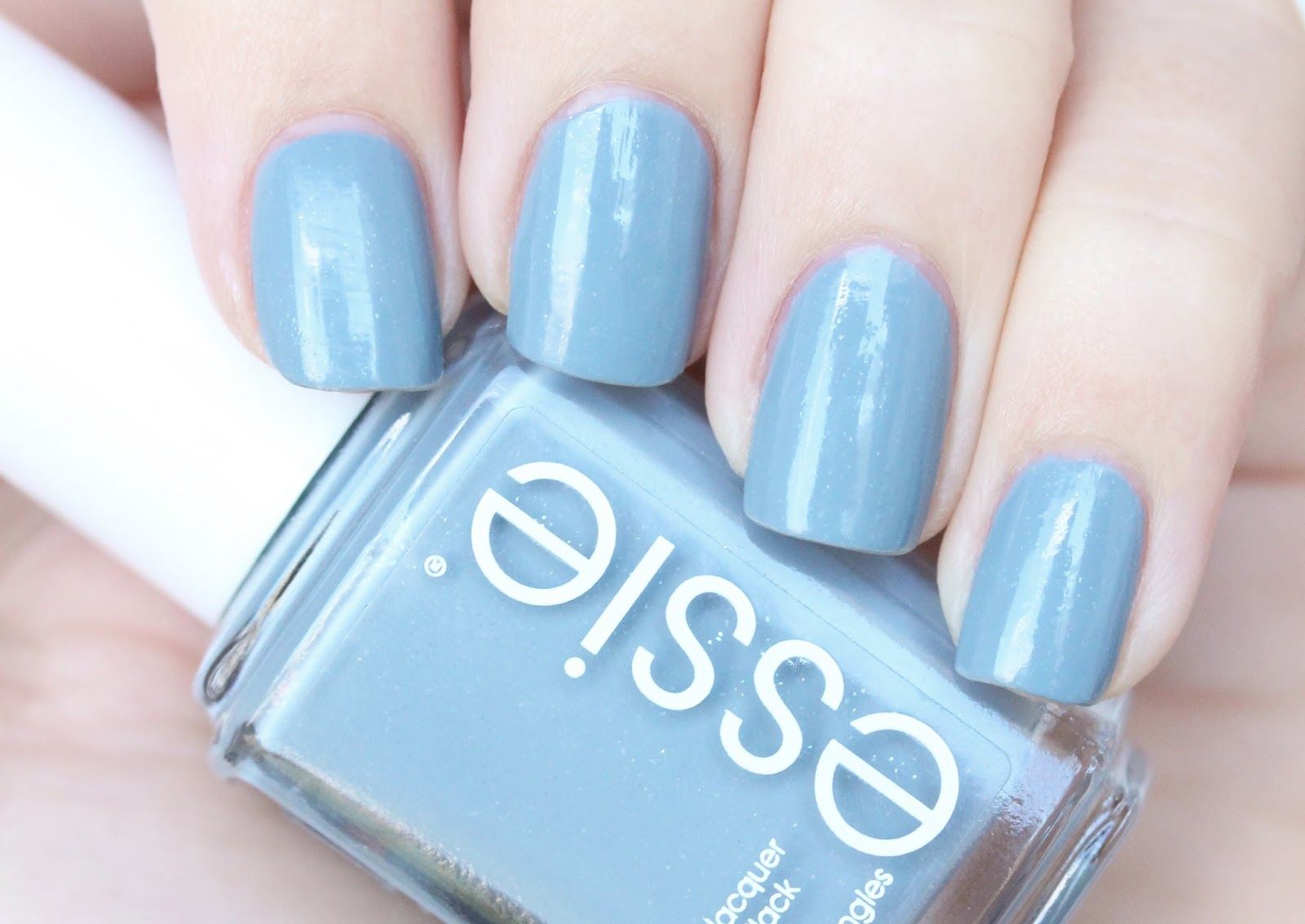 Essie Parka Perfect Swatches
