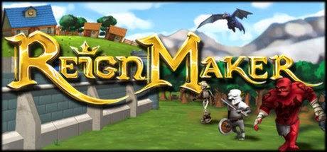 ReignMaker PC Full