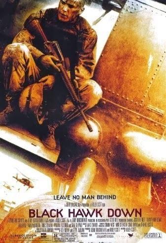Film Black Hawk Down (2001)