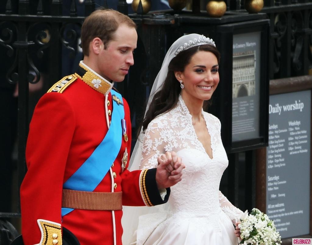 MizzSandyChau The Royal Wedding picture heavy