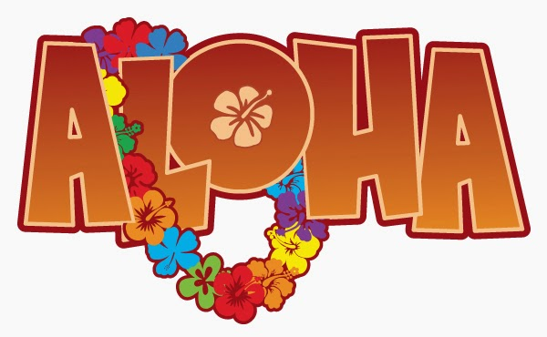 "greeting and word aloha The meaning of aloha many people associate the word ""aloha' with hello, goodbye, or love however, those who have grown up in hawaii or have lived on the islands for a long period of time would say that aloha has many meanings, deeper than just a greeting."
