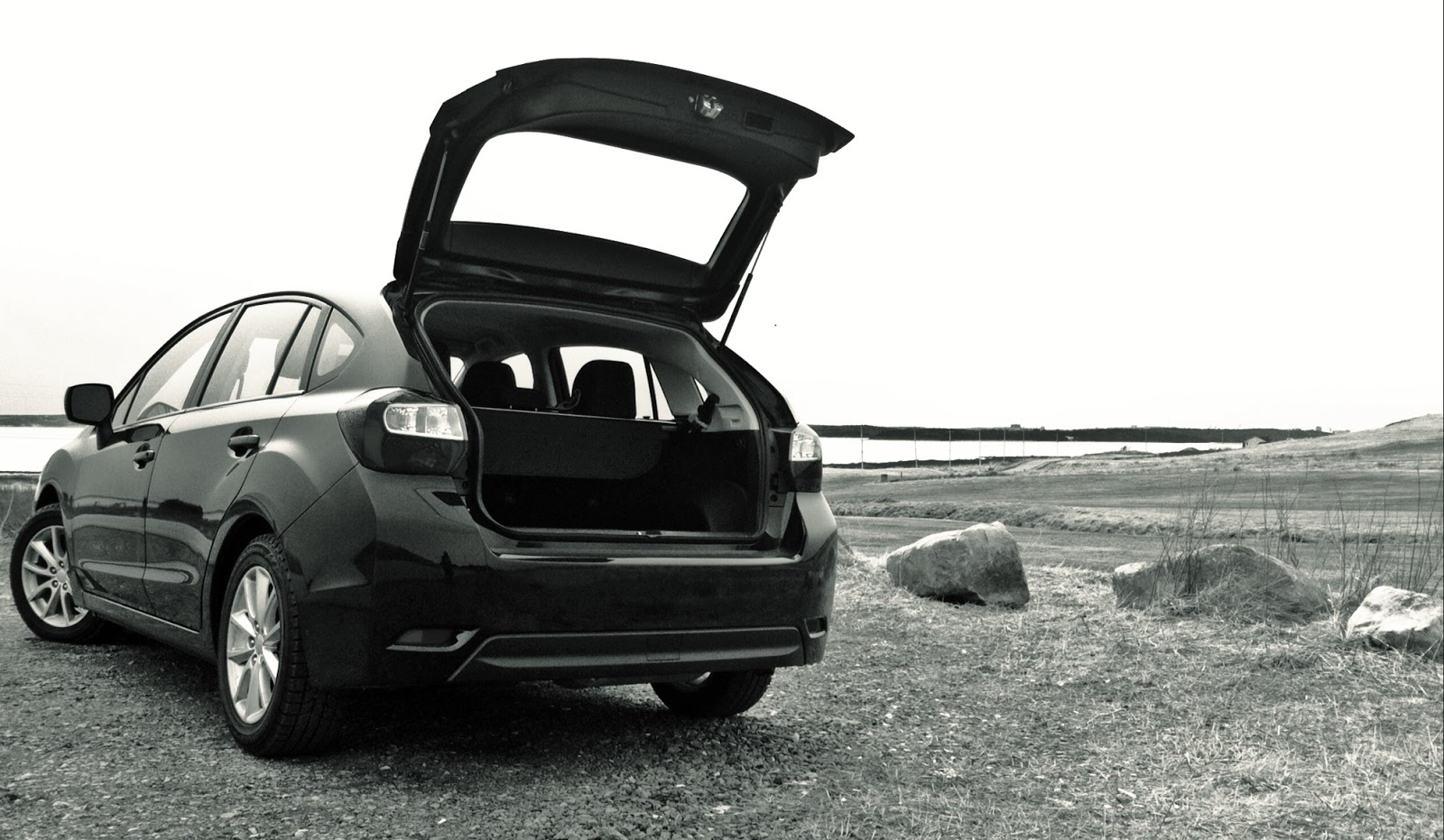 2014 subaru impreza review the one and only good car. Black Bedroom Furniture Sets. Home Design Ideas