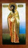 Άγ.Γεώργιος επίσκοπος Μυτιλήνης