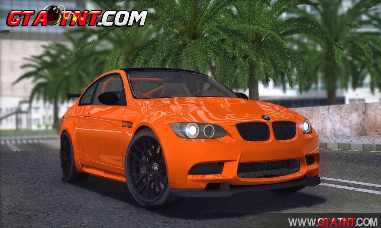 Jango ENBSeries V1.0 para GTA San Andreas