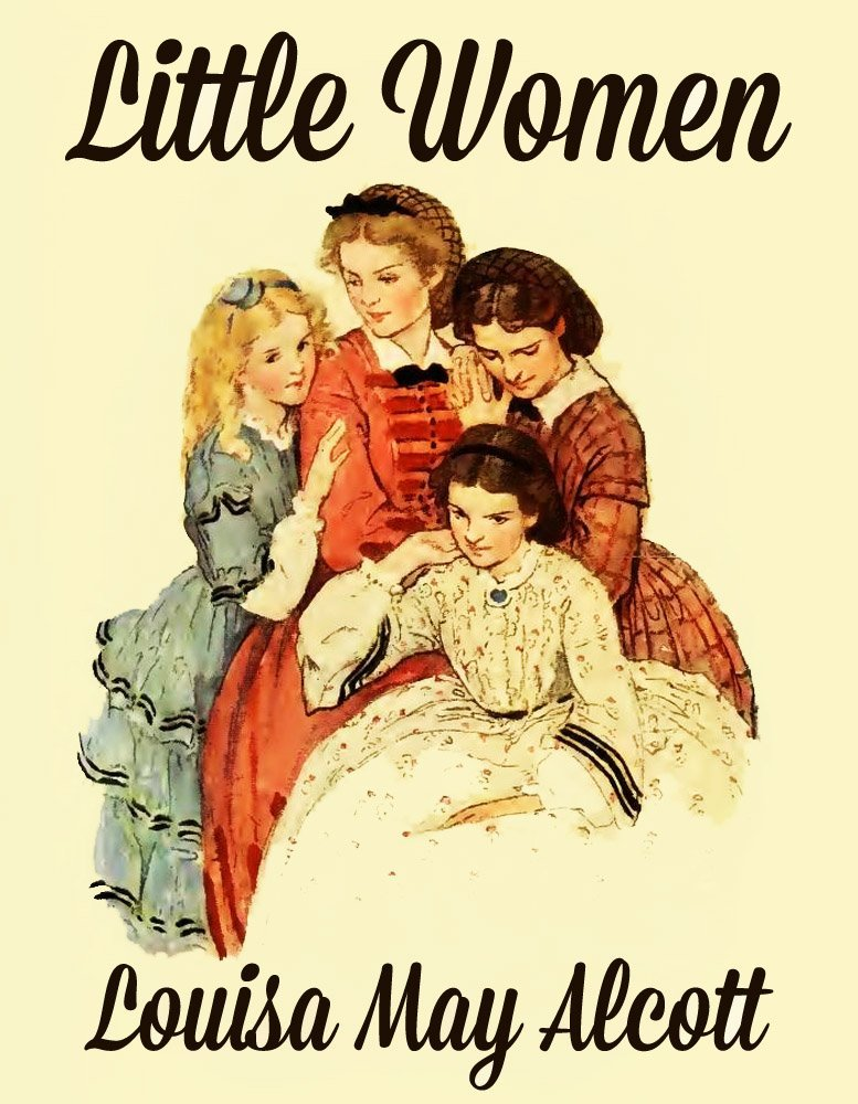 Book Review  Little Women   Little Women  Not as feministic as you might think
