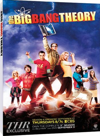 The Big Bang Theory Temporada 6 Subtitulos Español Latino Descargar 2012