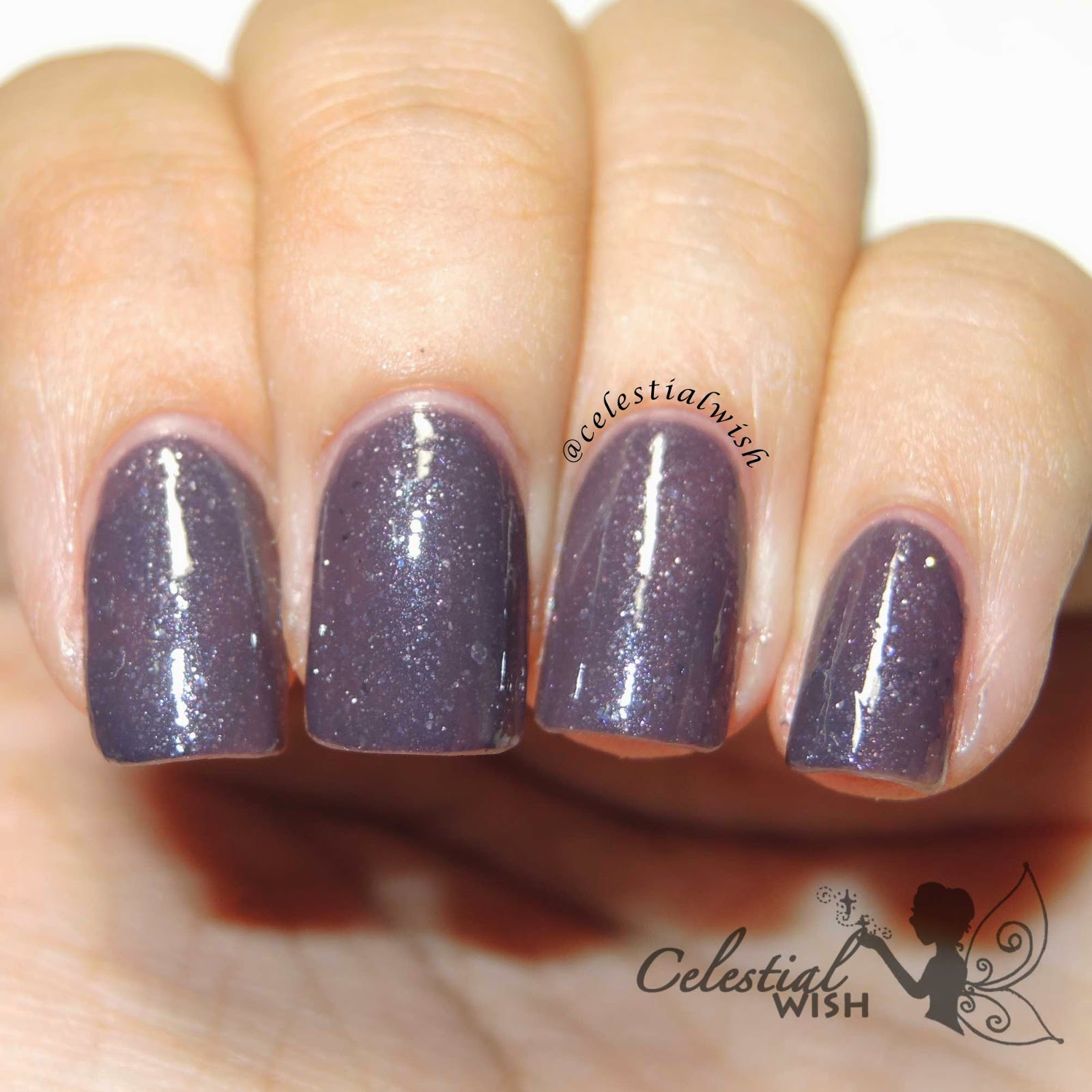 Northern Star Polish's Mullberry
