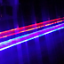 Swimming Pool Dance Floor Enlightened With Leds