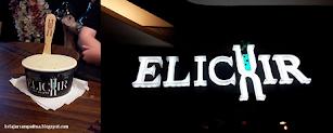 "Review: (˘ڡ˘) Enaknya Gelato ""Elicxir""!"