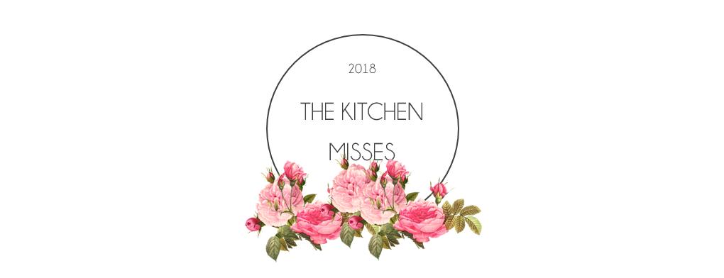 THE KITCHEN MISSES