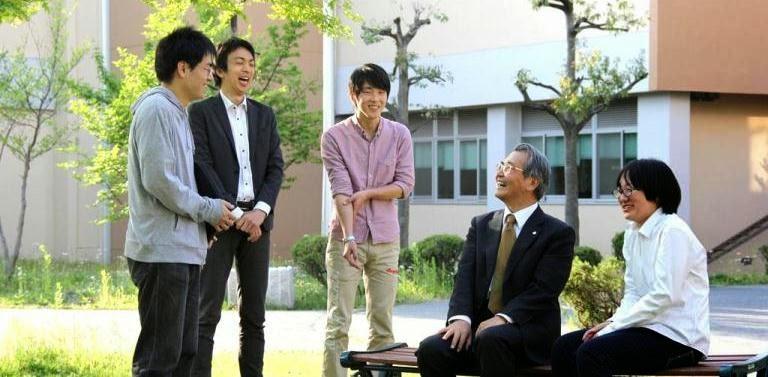 Trường đại học Yamagata Nhật Bản