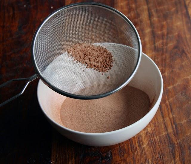 Cinnamon Cocoa Sugar