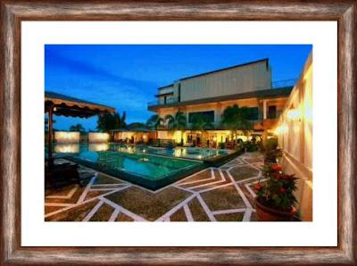 Hotel Avilla - Kalteng-Tech.Blogspot.Com