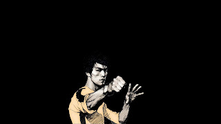 Bruce Lee HD Wallpaper
