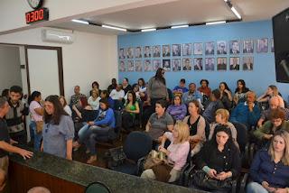 Câmara Municipal de Teresópolis recebe pedido de Comissão Processante contra prefeito Arlei Rosa