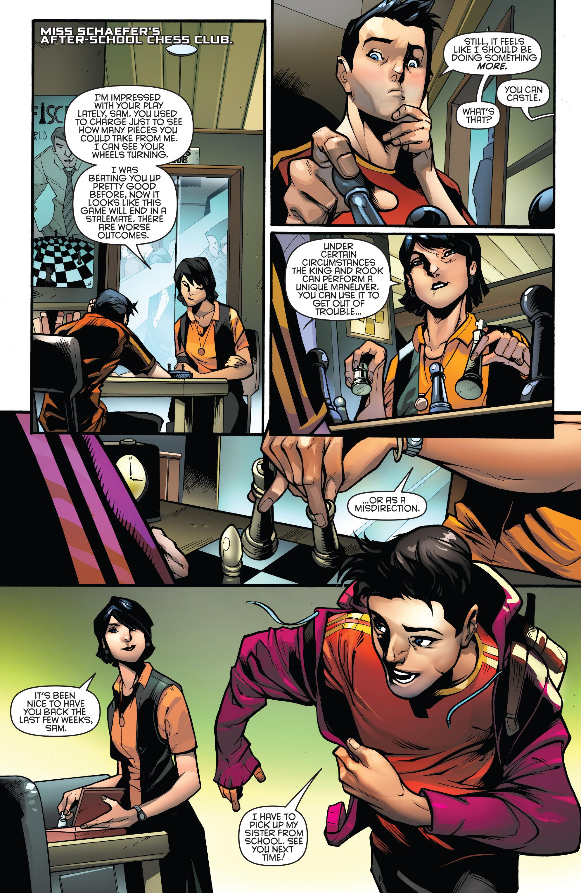 Nova (2013) - Chapter  26 | pic 5