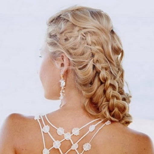 To acquire Hairstyles prom front and back view photo pictures trends