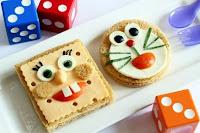 50 Ideias para deixar a comida das crianças divertida