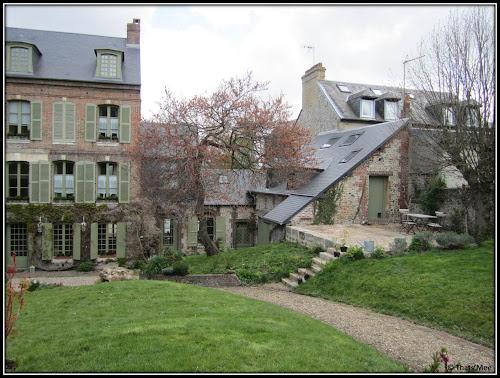 La Maison du Parc Honfleur tripadvisor