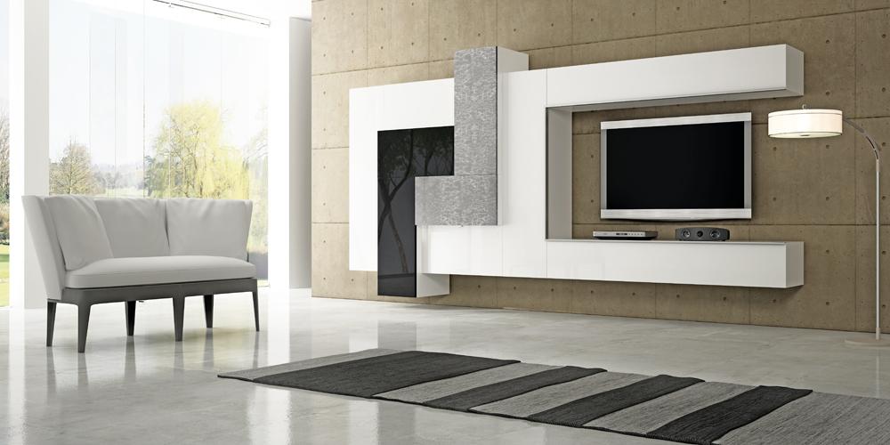 Muebles de moda colecci n next para los m s modernos - Muebles salon originales ...