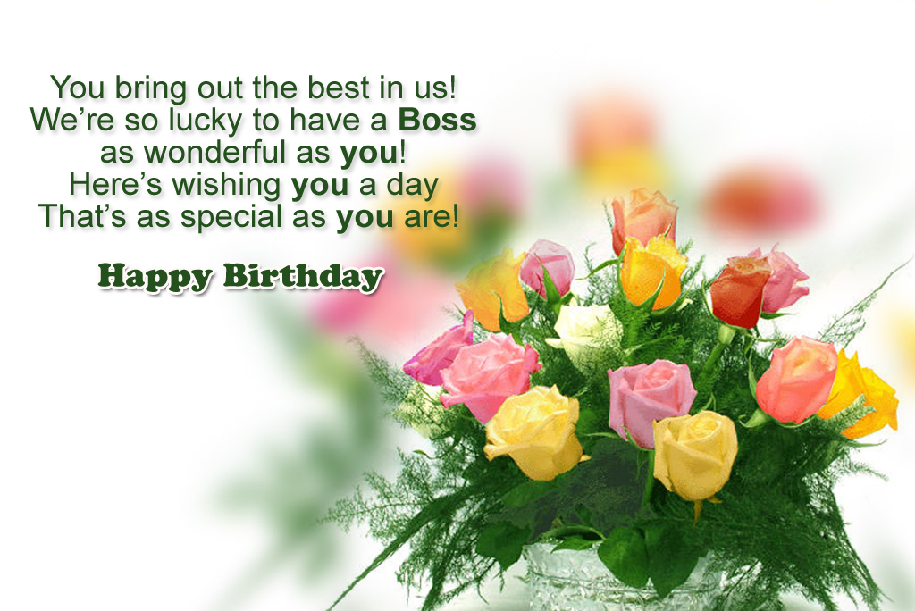 Birthday wishes for boss great idea lifestyles birthday wishes for boss quotes m4hsunfo