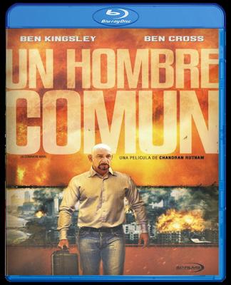 Un Hombre Comun (2012) 1080p Latino