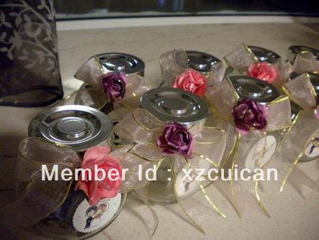 Sweet passion door gift idea so cute for Idea doorgift untuk aqiqah