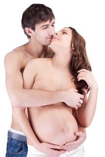 sex durin pregnancy risk