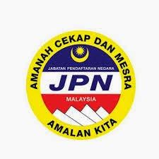 Jabatan Pendaftaran Negara Malaysia
