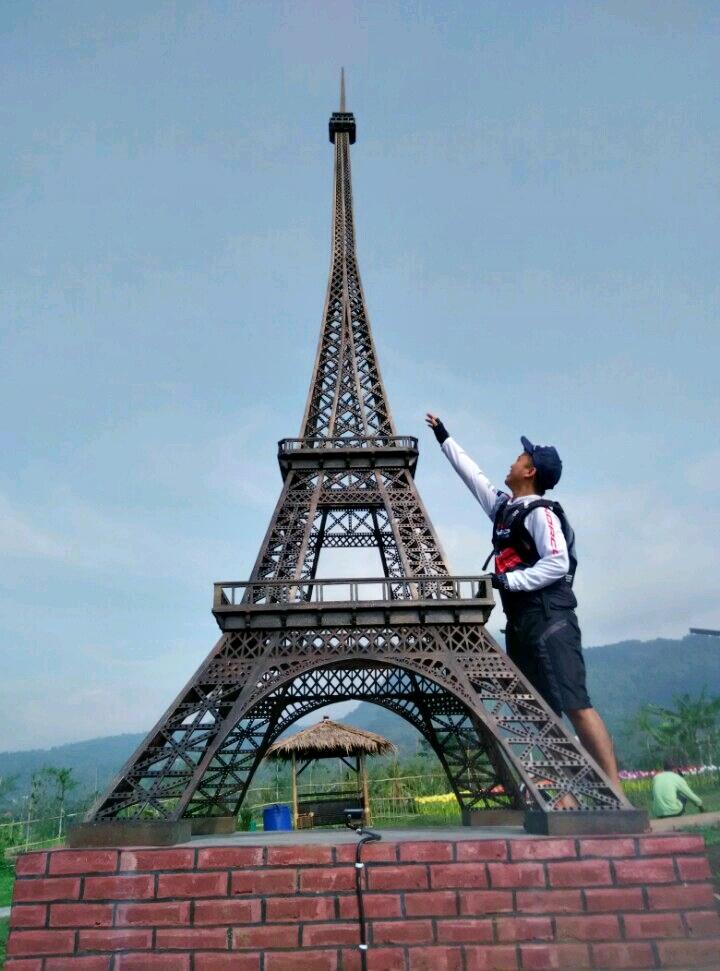 Keren Wisata Baturraden Foto Disini Serasa Keliling Dunia Wajib Baca