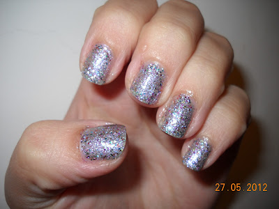 full spectrum china glaze prismatic duochrome nails uñas nail polish esmaltes