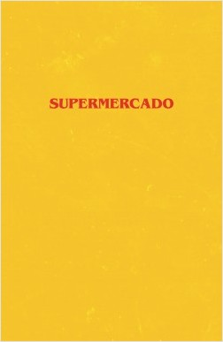 Supermercado, Bobby Hall