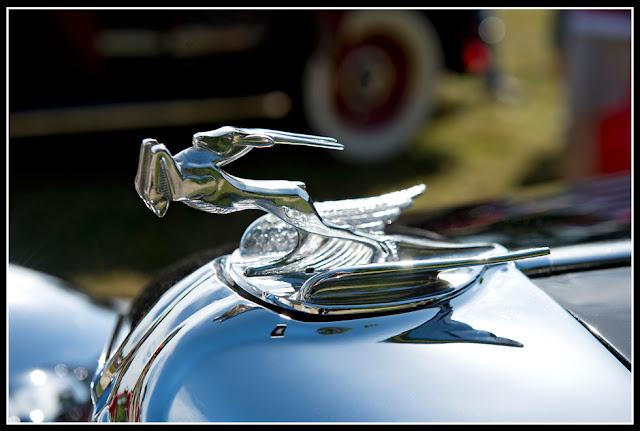 Concours d' Elegance; Automobiles; Classic Cars;