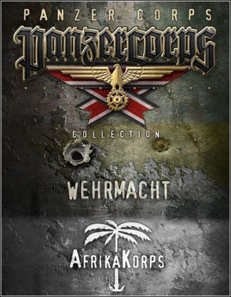 Panzer Corps Collection (PC/Information/Features)