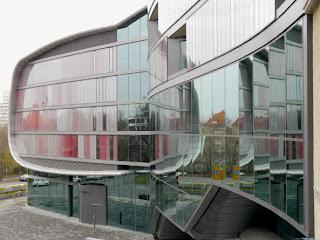Фасад с вентилируемым зазором импортный немецкий