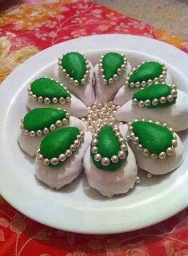جديد صور الحلويات الجزائري لعيد الفطر 2015 - طريقة تحضير قاطو حريم السلطان %D9%82%D8%A7%D8%B7%D