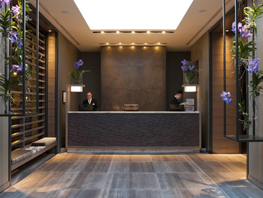 Hoteles De Lujo Ecol Gicos Starhotels E Mil N Italia