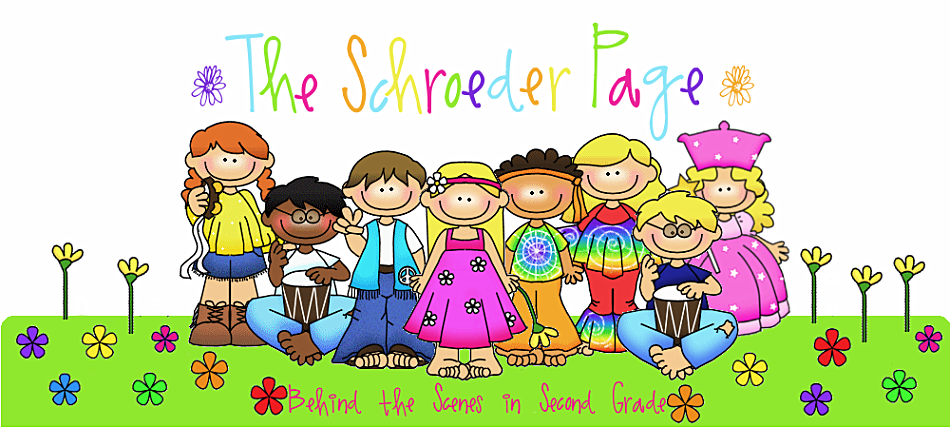 Welcome to The Schroeder Page!