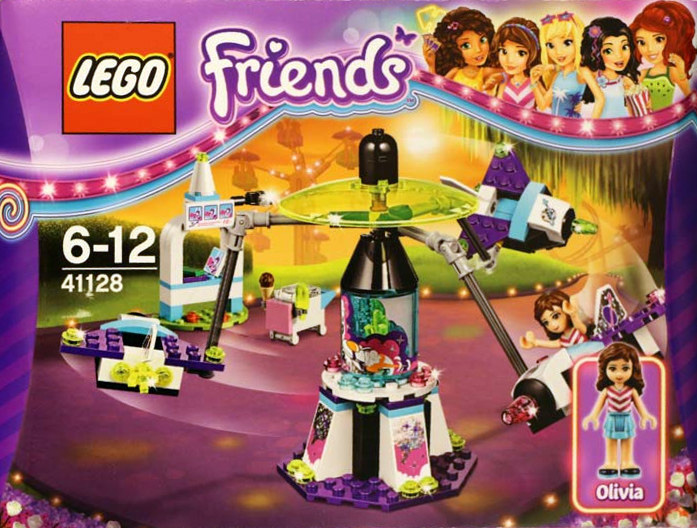 Heartlake Times: 2016 Toy Fair - LEGO Friends Summer sets