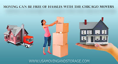 Free Hassles Chicago movers