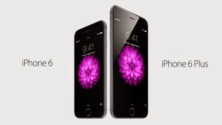Apple resmi perkenalkan iPhone 6 4,7-inch dan iPhone 6 Plus 5,5-inch